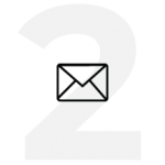 Email Contact Icon