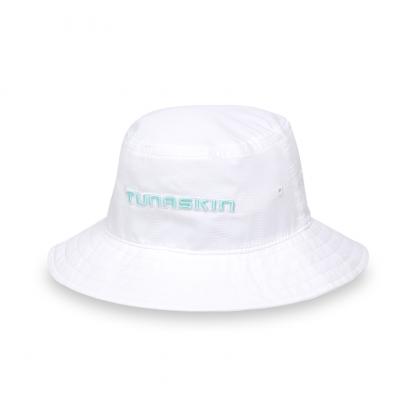 TSK-LTCAP-01-W-01-os Little Tuna Cap