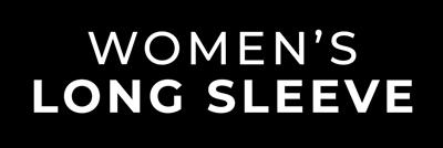 Women's Long Sleeve Button