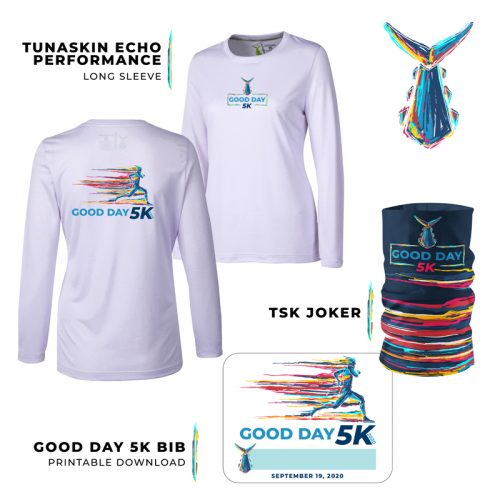 Women's Long Sleeve Bundle