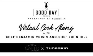 Good Day Series Virtual Cook Along