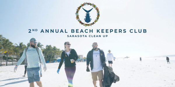 SRQ Beach Keepers Club Event Image