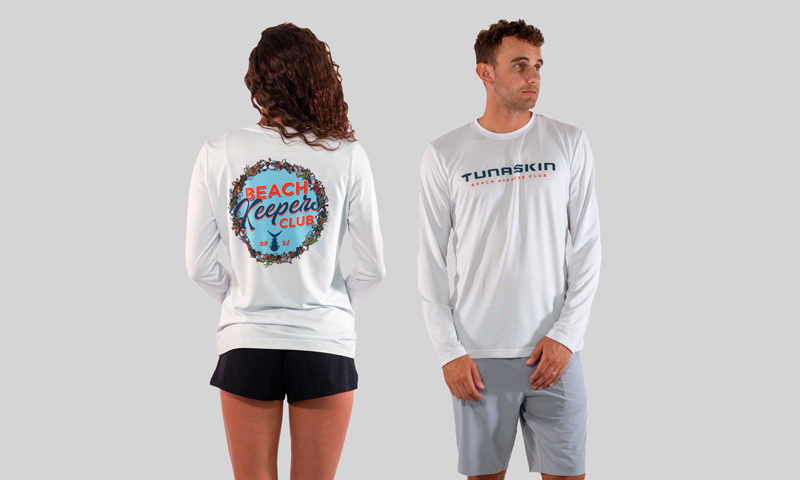 Beach Keepers Club Shirt