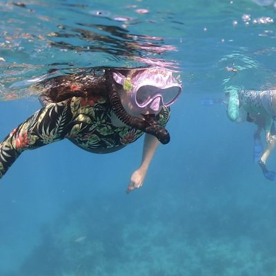 KYW Sailing & Snorkel Excursion Cover Photo